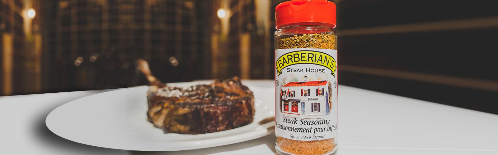 Steak Spice Steakspice En