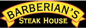 Barberian's Steak House