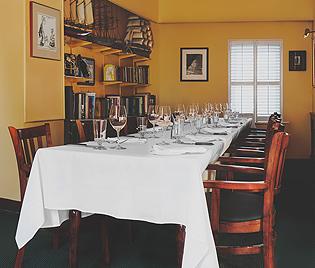 Private dining barberian 39 s steak house toronto on for Best private dining rooms toronto